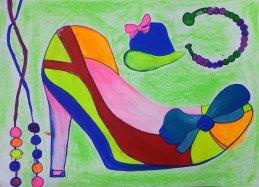 saes sandal